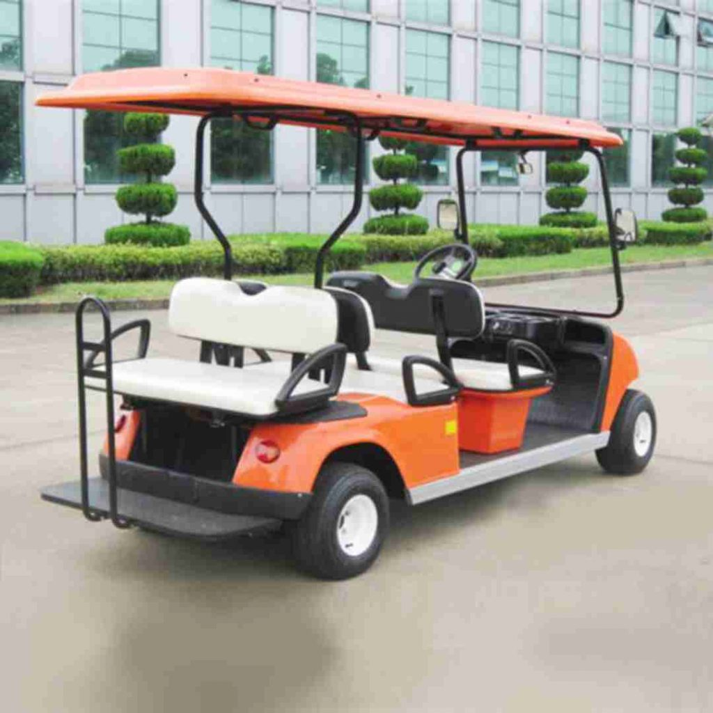 Union City, IN. Golf Cars, Carts & Parts