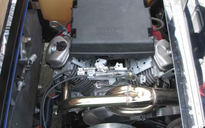 How to Modify Your Golf Cart Motor for Speed