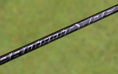 Things to Keep in Mind When Choosing Golf Club Shafts